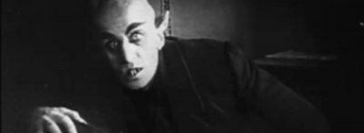 CapFilm: Nosferatu