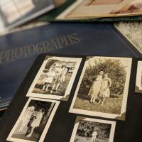 Ask an Archivist Webinar: Manuscripts, Photographs, & Books
