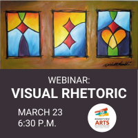 Webinar: Visual Rhetoric
