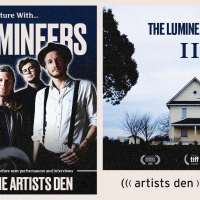 The Lumineers: Live from the Artists Den