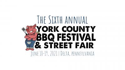 York County BBQ Festival & Street Fair