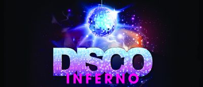 Art and Leisure Auction 2021: Disco Inferno