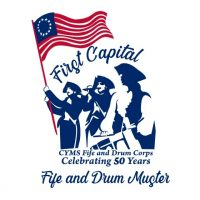 1st Capital Fife & Drum Muster
