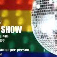 PRIDE Drag Show in the Street