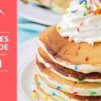 Pancakes for Pride