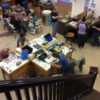 Beginners Jewelry Class