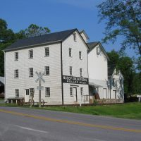 Local Historic Mills Weekend