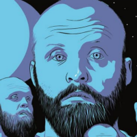 Artist Talk: Colton Boyles: Emotionally Unstable