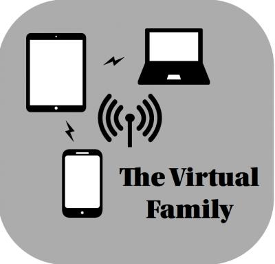 The Virtual Family, a virtual play