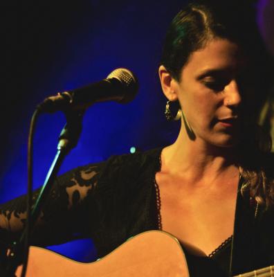 The WIld Hymns Megan Donley