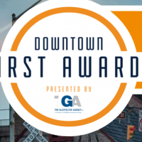 Downtown First Awards