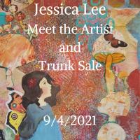 Meet the Artist: Jessica Lee
