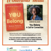 """A Summer Read: """"You Belong: A Call for Connection by Sebene Selassie"""