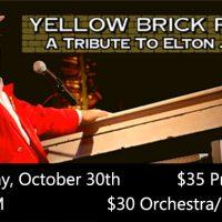 Yellow Brick Road – A Tribute to Elton John