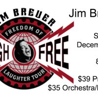 Jim Breuer – Freedom of Laughter Tour