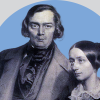 Mr. & Mrs. Schumann