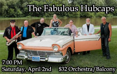 The Fabulous Hubcaps