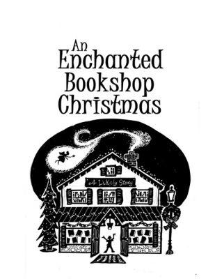 Auditions: An Enchanted Bookshop Christmas