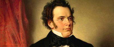 "Schubert's ""Unfinished"""